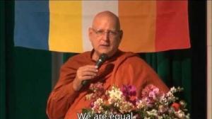 【「中華四聖諦佛教會」成立大會 各國長老祝賀、開示(二)】