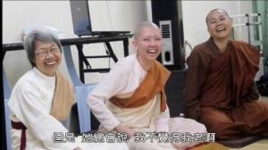 原始佛教聖教開化錄人物誌-終生八戒女法集篇 追思短片分享