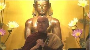 隨佛尊者開示 : 原始佛教的禪法與生活的統貫 (七)