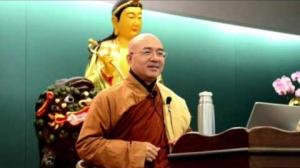 隨佛尊者開示 :淨土真義 系列(二) ── 佛法的真義