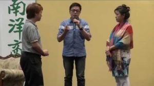 """李志祥博士分享:了解""""與人溝通的型態"""""""
