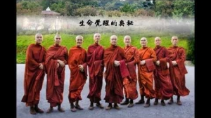 跟隨佛陀的人