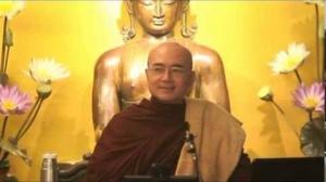 隨佛尊者開示 : 原始佛教的禪法與生活的統貫 (二)