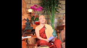 隨佛尊者於禪修開示摘錄(一):原始佛教與念佛人