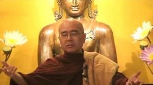 隨佛尊者開示 : 原始佛教的禪法與生活的統貫 (六)